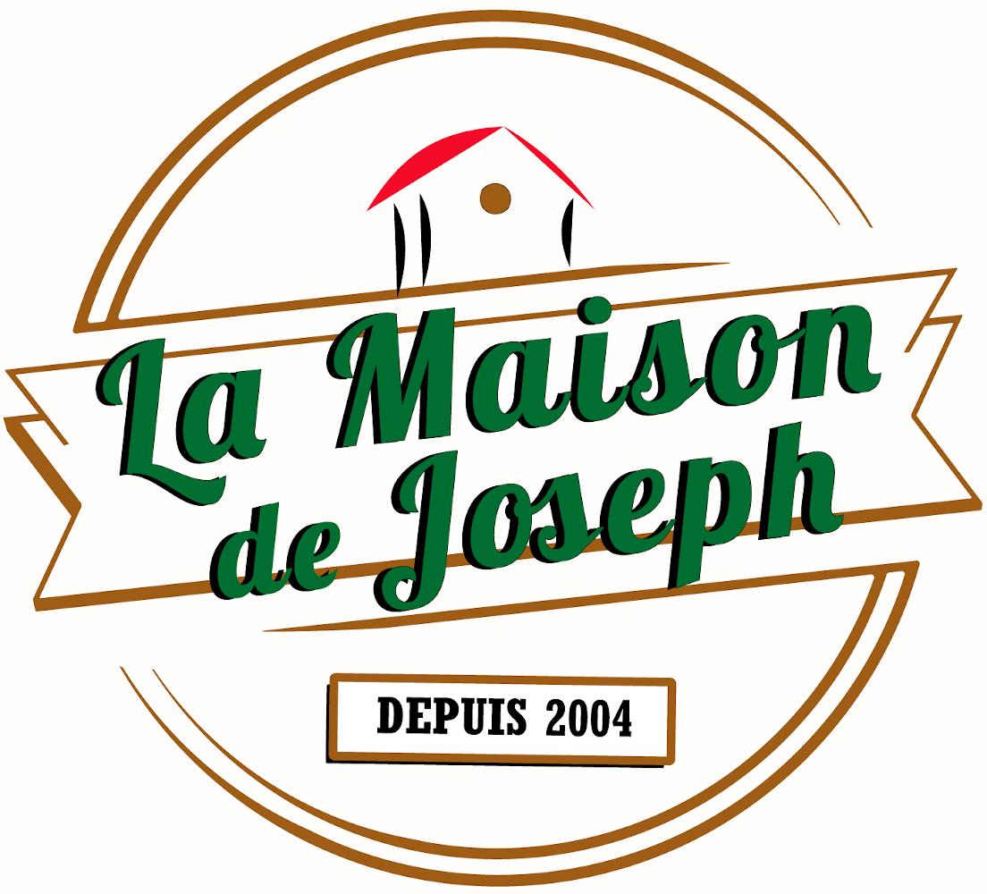 logo de la maison de joseph