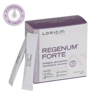 REGENUM FORTE 30X7.5G