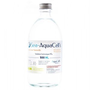 AQUACELL MAGNESIUM ISOTONIC 500ML