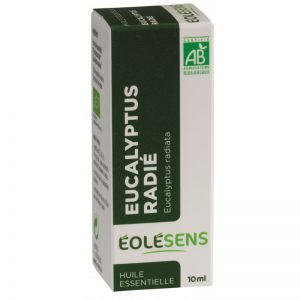 HE EUCALYPTUS RADIATA 10ML