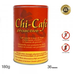 CHI CAFE PROACTIVE 180G