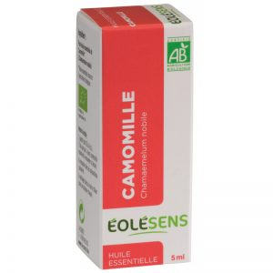 HE CAMOMILLE ROMAINE 5ML