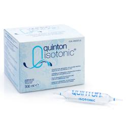 QUINTON ISOTONIC 30X10ML