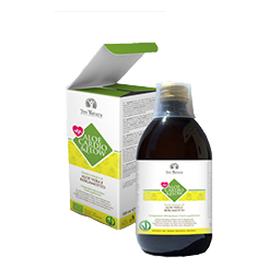 ALOE VERA CLEAN & FLOW 500ML