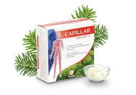 CAPILLAR 200 COMPRIMES