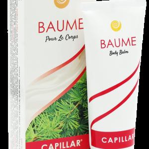 BAUME CAPILLAR SALMANOV 75ML