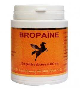 BROPAINE 150 GEL