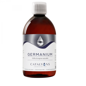 GERMANIUM IONISE 500ML
