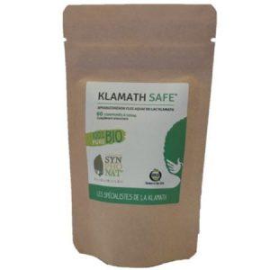 KLAMATH SAFE 60 COMPRIMES