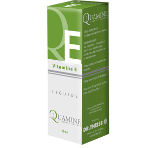 VITAMINE E LIQUAMINE 30ML