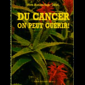 LIVRE DU CANCER ON PEUT GUERIR (149 PAGES)
